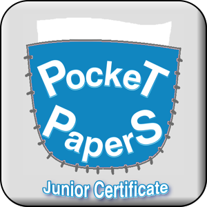 Pocket Papers - JC
